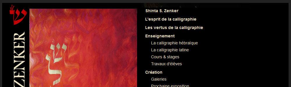 Shinta S. Zenker