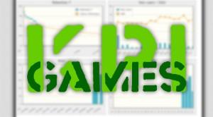 Games KPI - Statistiques pour jeux web