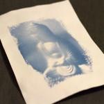 Cyanotype Zen