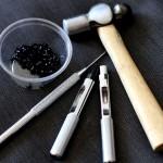 Les outils pour œillets