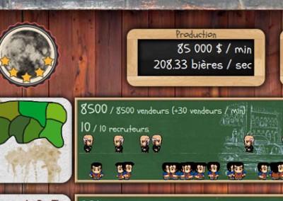 Beer Game : un petit jeu très addictif