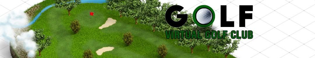 Virtual Golf Club : jeu de gestion / stratégie autour du golf