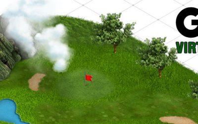 Virtual Golf Club
