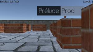 Copie d'écran du jeu Blourp 3D
