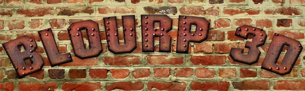 Blourp 3D : un casse-briques original (encore)
